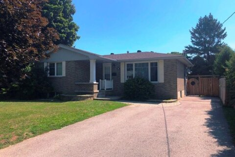 House for sale at 155 Puget St Barrie Ontario - MLS: 40007631