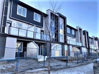 Townhouse for sale at 155 Redstone Dr Northeast Calgary Alberta - MLS: C4286381