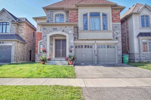 House for sale at 155 Rising Hill Rdge Brampton Ontario - MLS: W4614773