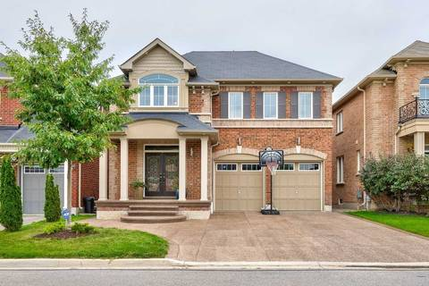 House for sale at 155 Rowe Terr Milton Ontario - MLS: W4573973