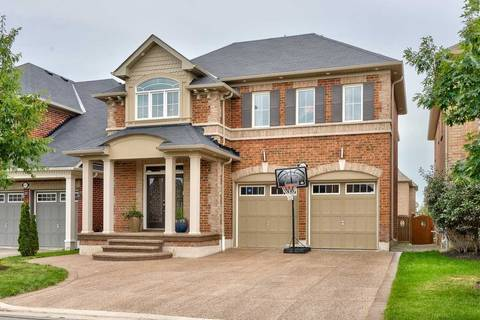 House for sale at 155 Rowe Terr Milton Ontario - MLS: W4586371