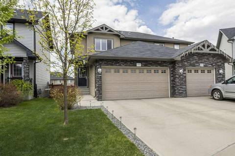 Townhouse for sale at  155 Rue Beaumont Alberta - MLS: E4160721