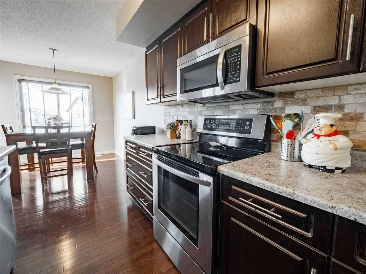 Townhouse for sale at  155 Rue Beaumont Alberta - MLS: E4191501