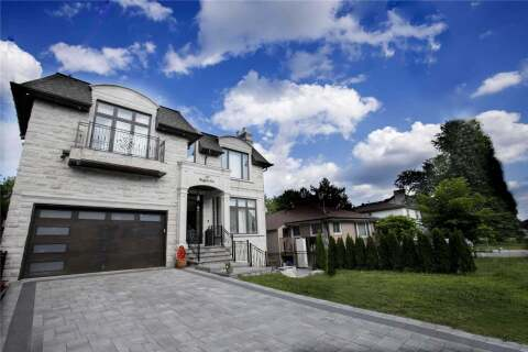 House for sale at 155 Ruggles Ave Richmond Hill Ontario - MLS: N4872507