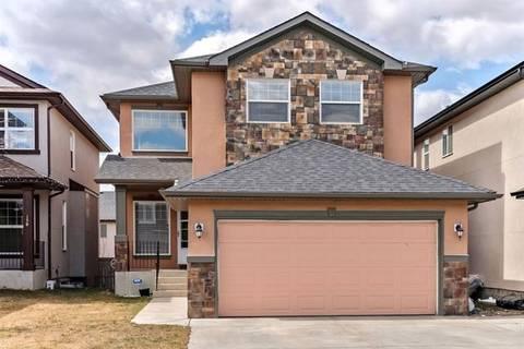 House for sale at 155 Saddlecrest Gdns Northeast Calgary Alberta - MLS: C4238965