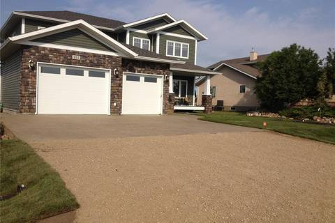 House for sale at 155 Sarah Dr S Elbow Saskatchewan - MLS: SK800685