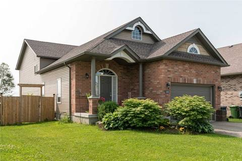 House for sale at 155 Sheffield St Southgate Ontario - MLS: X4512416