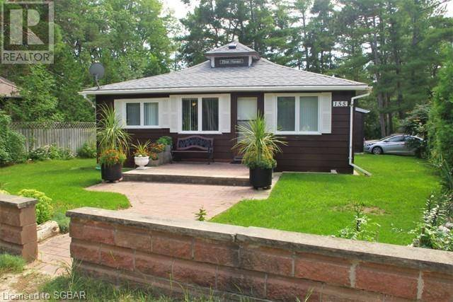 House for sale at 155 Shore Ln Wasaga Beach Ontario - MLS: 213004