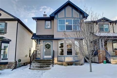 House for sale at 155 Silverado Wy Southwest Calgary Alberta - MLS: C4280706