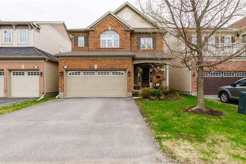 House for sale at 155 Sonesta Circ Ottawa Ontario - MLS: 1153086