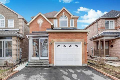 House for sale at 155 Sophia Rd Markham Ontario - MLS: N4727049