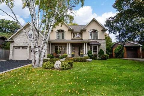 House for sale at 155 Sparling Ct Oakville Ontario - MLS: W4615364