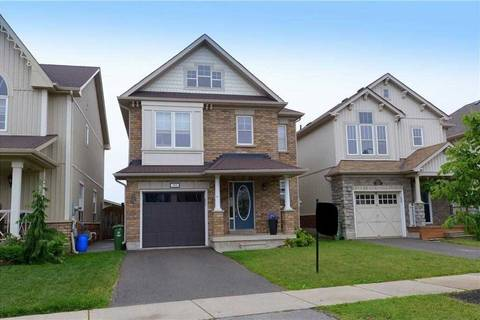 House for sale at 155 Spring Creek Dr Hamilton Ontario - MLS: X4486047