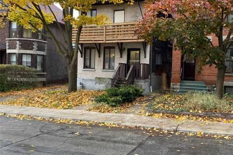 House for sale at 155 Springhurst Ave Toronto Ontario - MLS: W4679809