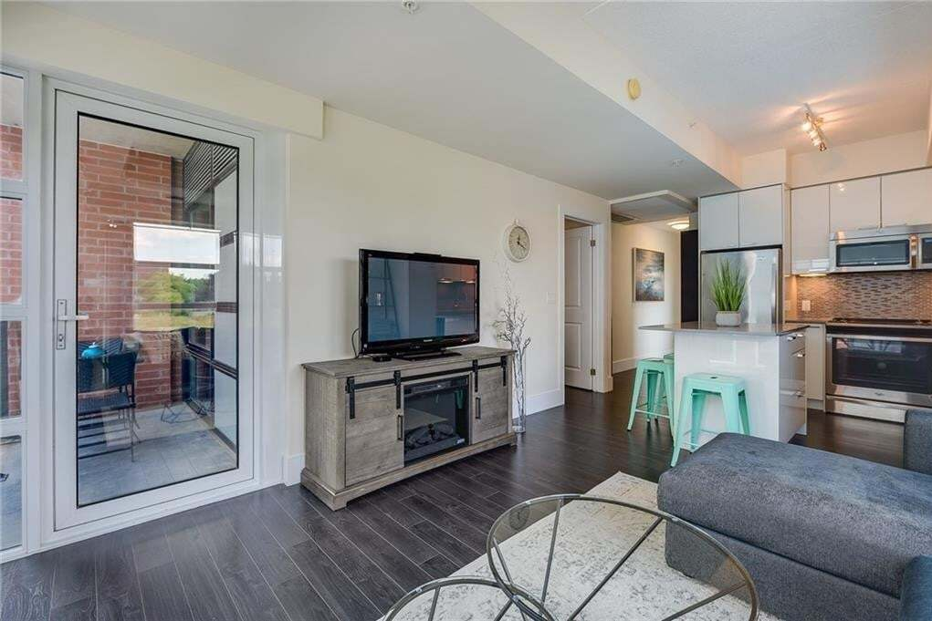 Condo for sale at 155 St Leger St Kitchener Ontario - MLS: 30819953