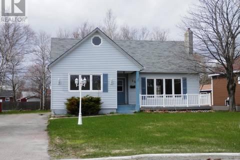 House for sale at 155 Sullivan Ave Gander Newfoundland - MLS: 1195214