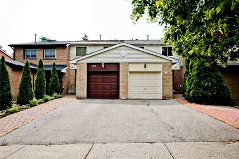 Townhouse for sale at 155 Tamarack Dr Markham Ontario - MLS: N4552846