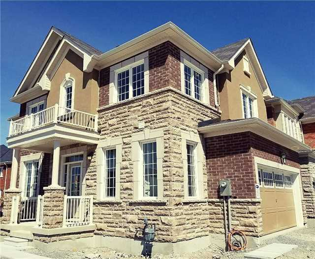 House for sale at 155 Thomas Phillips Drive Aurora Ontario - MLS: N4248474