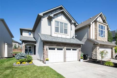 House for sale at 155 Tremblant Wy Southwest Calgary Alberta - MLS: C4265580