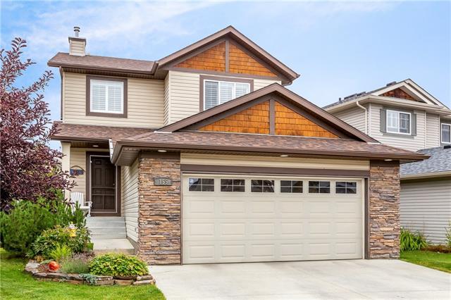 Sold: 155 Tuscany Vista Road Northwest, Calgary, AB