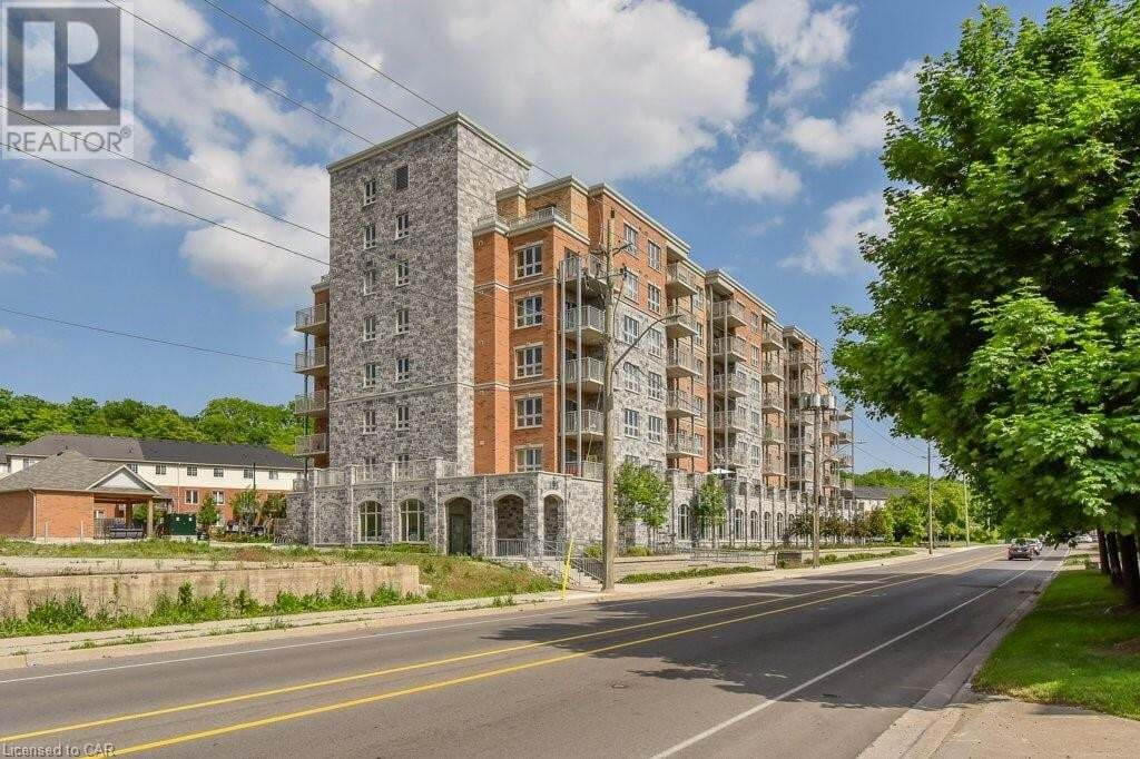 Condo for sale at 155 Water St South Cambridge Ontario - MLS: 40033617