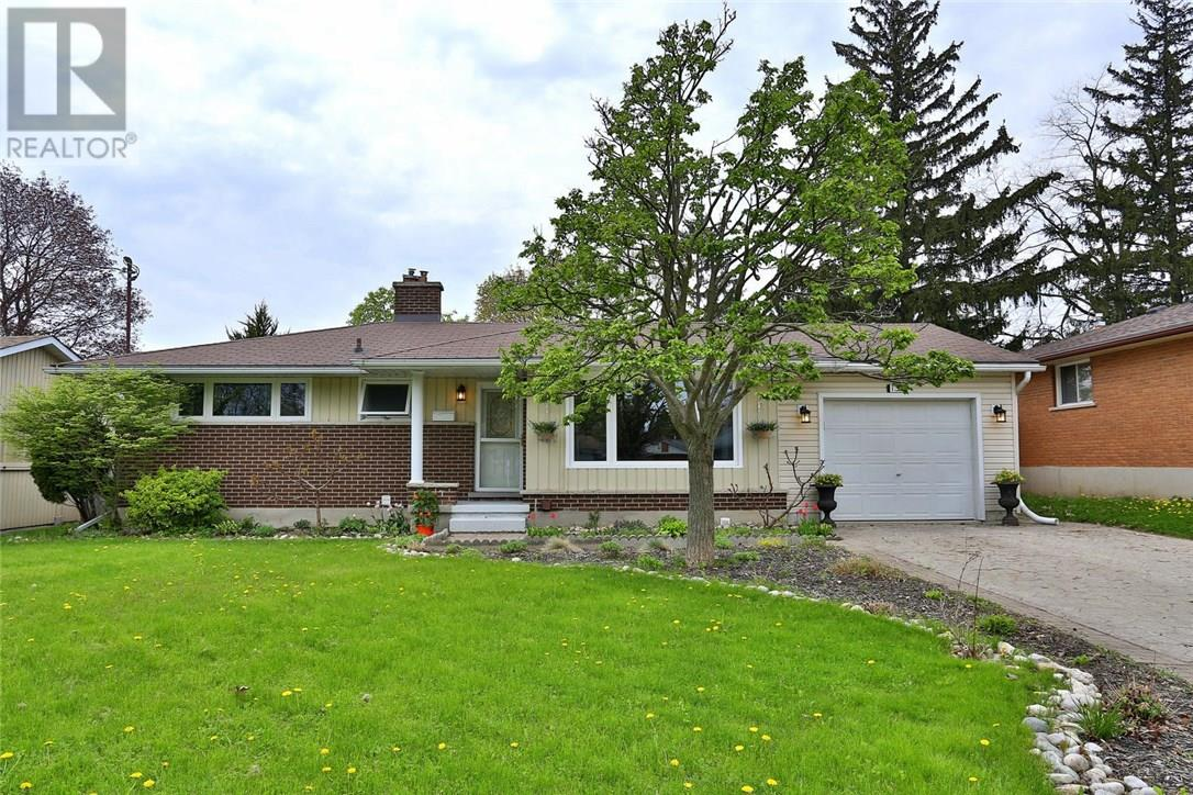 For Sale: 155 Westmount Road E, Kitchener, ON | 3 Bed, 2 Bath House for $459,000. See 36 photos!