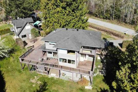 House for sale at 155 Wharf Rd Gibsons British Columbia - MLS: R2453388