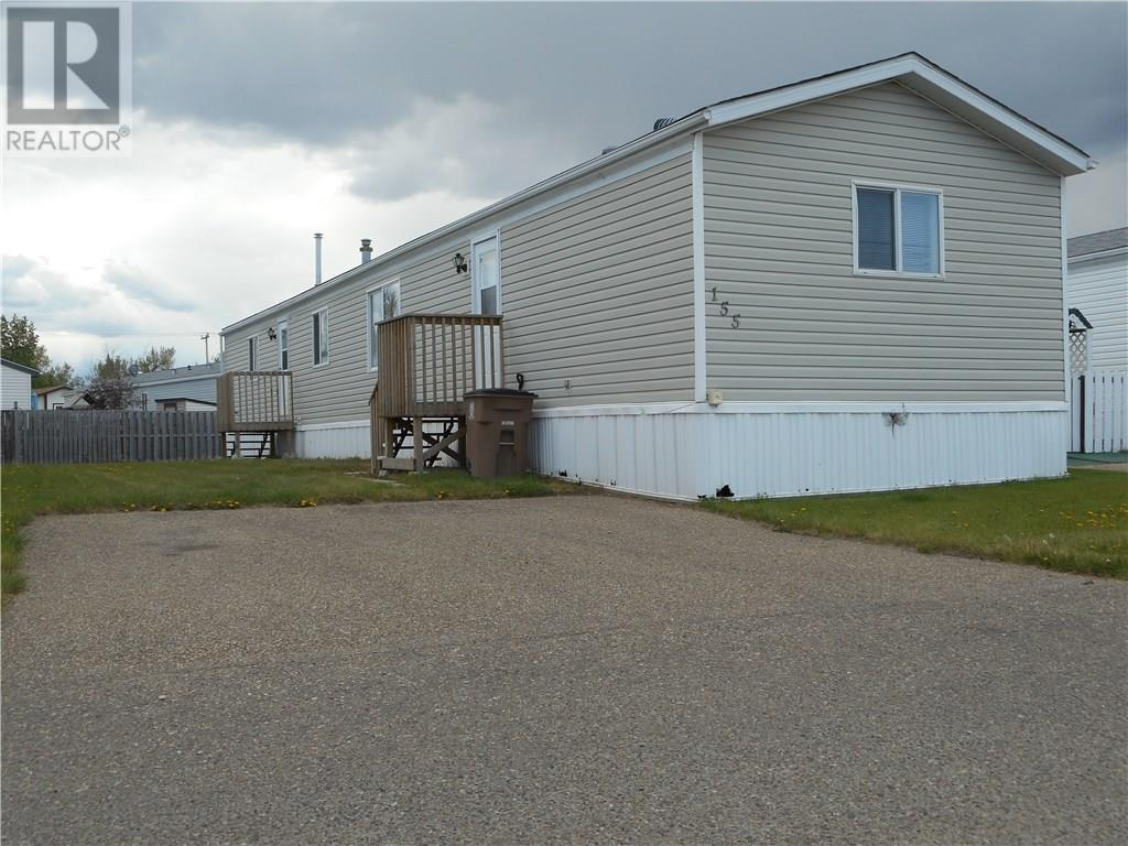 For Sale: 155 Wild Rose Court, Brooks, AB | 3 Bed, 2 Bath Home for $49,000. See 15 photos!