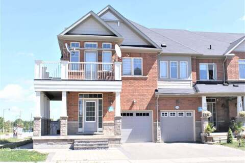 Townhouse for sale at 155 Windrow St Richmond Hill Ontario - MLS: N4886946