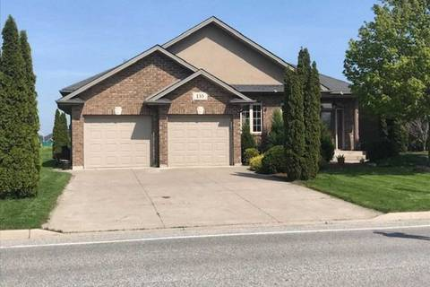 House for sale at 155 Woodycrest Ave Kingsville Ontario - MLS: X4352074