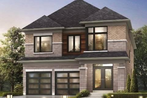 House for sale at 155 Woolacott Ln Clarington Ontario - MLS: E4741122
