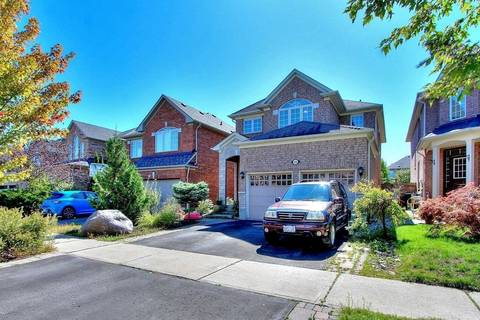 House for sale at 155 Worthington Ave Richmond Hill Ontario - MLS: N4674832
