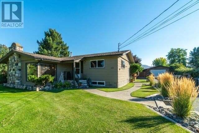 House for sale at 155 Zirnhelt Rd Heffley British Columbia - MLS: 158558