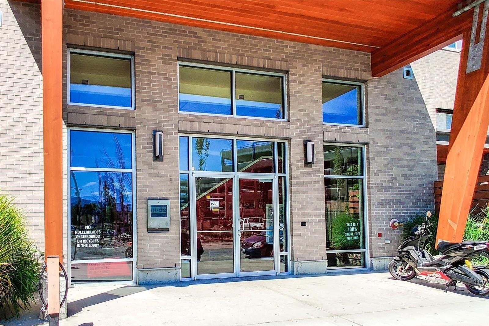 Condo for sale at 1550 Dickson Ave Kelowna British Columbia - MLS: 10213430