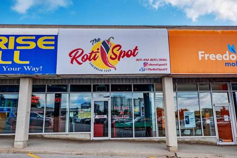 Commercial property for sale at 1550 Kingston Rd Pickering Ontario - MLS: E4554843