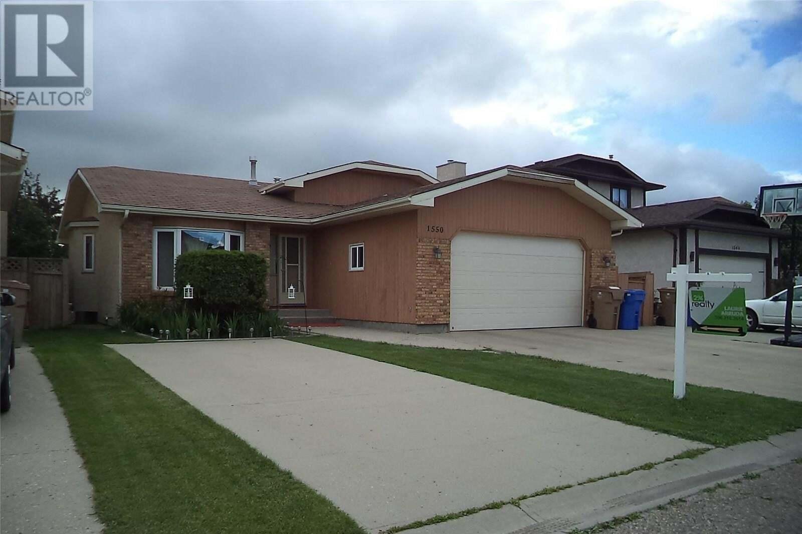 House for sale at 1550 Mcdermid By N Regina Saskatchewan - MLS: SK815502