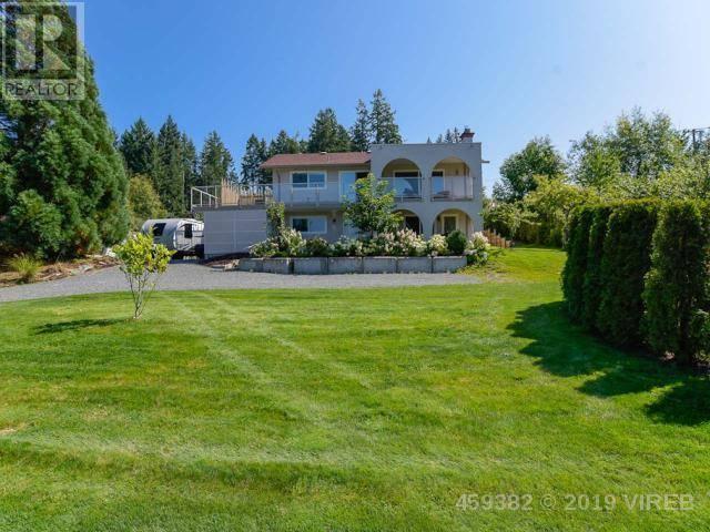 House for sale at 1550 Mcdonald Rd Comox British Columbia - MLS: 459382