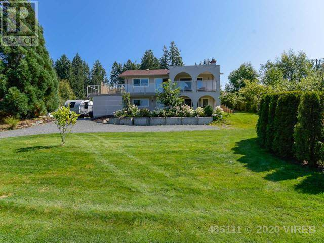 House for sale at 1550 Mcdonald Rd Comox British Columbia - MLS: 465111