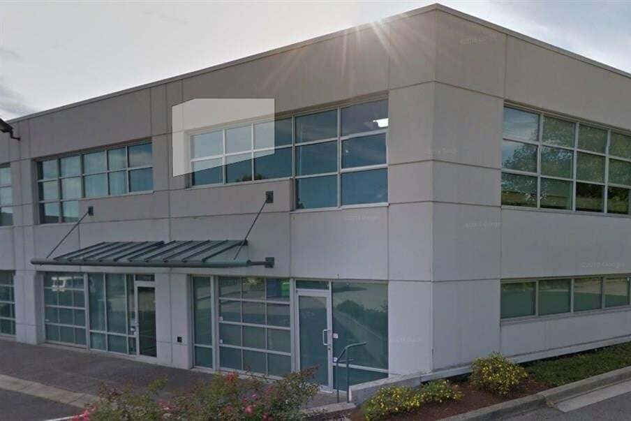 Commercial property for lease at 1550 Rand Ave Vancouver British Columbia - MLS: C8031205