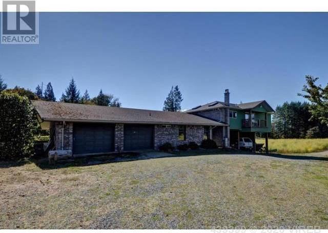 Home for sale at 1550 Robson Ln Cobble Hill British Columbia - MLS: 439399