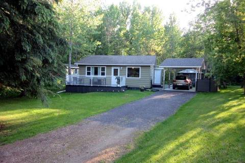 House for sale at 1550 Site Mission Beach Lk Rural Leduc County Alberta - MLS: E4147627