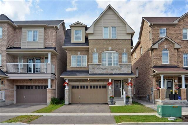 Sold: 1550 Winville Road, Pickering, ON