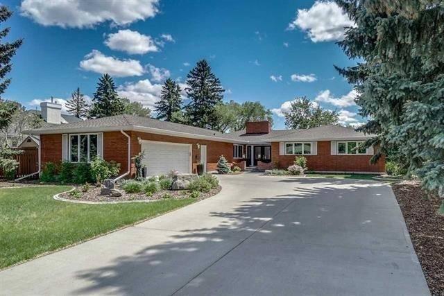 House for sale at 15503 Rio Terrace Dr Nw Edmonton Alberta - MLS: E4169041