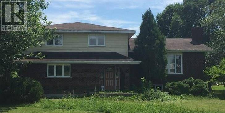 House for sale at 15504 Manning Rd Ingleside Ontario - MLS: 1178016