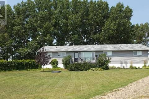 House for sale at 155040 212 Hy Rural Newell County Alberta - MLS: sc0149583