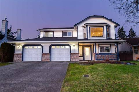 House for sale at 15507 85 Ave Surrey British Columbia - MLS: R2435848