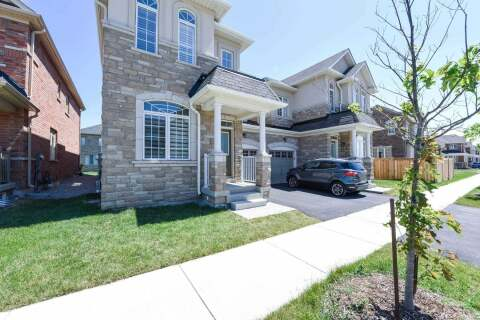 Townhouse for sale at 1551 Chretien St Milton Ontario - MLS: W4809057