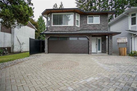 House for sale at 1551 Coquitlam Ave Port Coquitlam British Columbia - MLS: R2520460