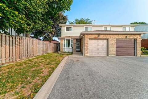Townhouse for sale at 1551 Corkstone Gl Mississauga Ontario - MLS: W4914293