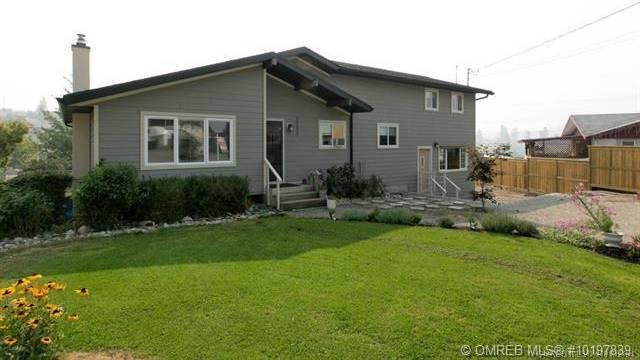 House for sale at 1551 Duncan Ct Kelowna British Columbia - MLS: 10197839